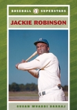 Baseball Superstars Jackie Robinson