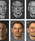Modeling and Rendering for Realistic Facial Animation