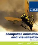 Computer Animation and Visualisation