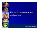 Facial Expressions and Animation