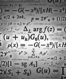 The Mathematics for Computer Science