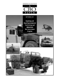 Replacing and Repairing Equipment Used in Iraq and Afghanistan: The Army's Reset Program