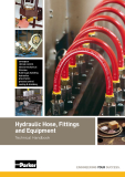 Hydraulic Hose, Fittings  and Equipment Technical Handbook