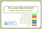 Tillage Equipment  Pocket Identification Guide