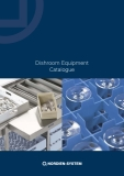 Dishroom Equipment  Catalogue