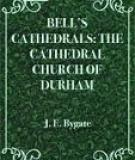 Bell's Cathedrals: The Cathedral Church of Durham