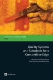 quality systems and standards for a competitive edge