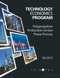 technology economics program q3 2012