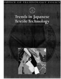trends in japanese textile technology