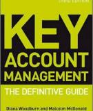 Account Management Guide