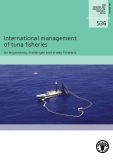 International management of tuna fisheries
