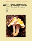 Ecology and Management of Commercially Harvested Chanterelle Mushrooms
