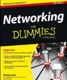 Networking for Dummies 10th Edition
