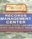 LOCAL GOVERNMENT RECORDS MANAGEMENT GUIDELINES