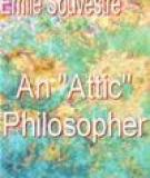 """Attic"" Philosopher, v2"