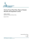 nuclear power plant sites