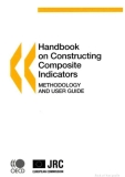 handbook on constructing composite indicators methodology and user guide