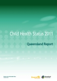 Child Health Status 2011 Queensland Report