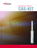 CAS-KIT (Crestal Approach - Sinus KIT )