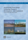 accelerating clean energy technology research development and deployment