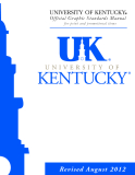 UK UNIVERSITY OF KENTUCKY