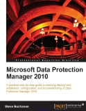 Microsoft Data Protection Manager 2010