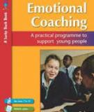 Emotional Coaching A practical programme to support young people