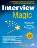 Interview JOB INTERVIEW SECRETS FROM AMERICA'S CAREER AND LIFE COACH