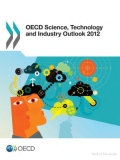oecd science technology and industry outlook 2012