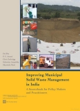 improving municipal solid waste management in india a sourcebook