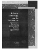 industry technology and the environment