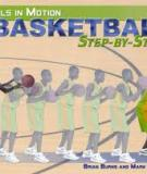 Basketball Step-by-Step