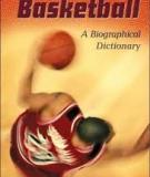 Basketballll A Biographical Dictionary