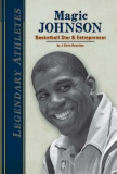 Magic Johnson: Basketball Star & Entrepreneur