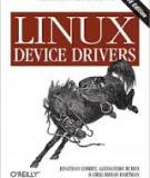 Linux Device Drivers Linux Device Drivers, Third Edition