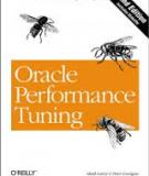 Oracle Performance Tuning, 2nd Edition