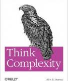Think Complexity Version 1.1