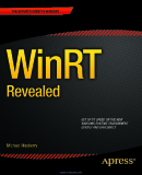 WinRT Revealed