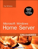 Microsoft Windows Home Server Second Edition