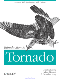 Introduction to Tornado