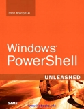 Windows PowerShell Unleashed