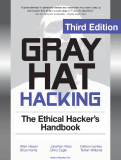 Gray Hat Hacking, Third Edition