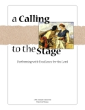 A CALLING DIRECTOR'S VERSION TO THE STAGE
