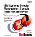 IBM Systems Director  Management Console Introduction and Overview