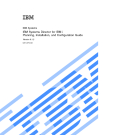 IBM Systems Director for IBM i Planning, Installation, and Configuration Guide Version 6.1.2
