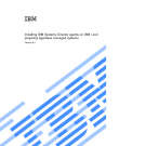 Installing IBM Systems Director agents on IBM i and preparing agentless managed systems Version 6.3