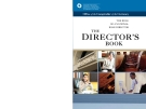 THE  DIRECTOR'S � BOOK