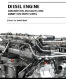 DIESEL ENGINE – COMBUSTION, EMISSIONS AND CONDITION MONITORING