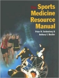 Sách The Sports Medicine Resource Manual
