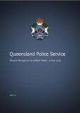 Queensland Police Service: Disaster Management and Social Media - a case study